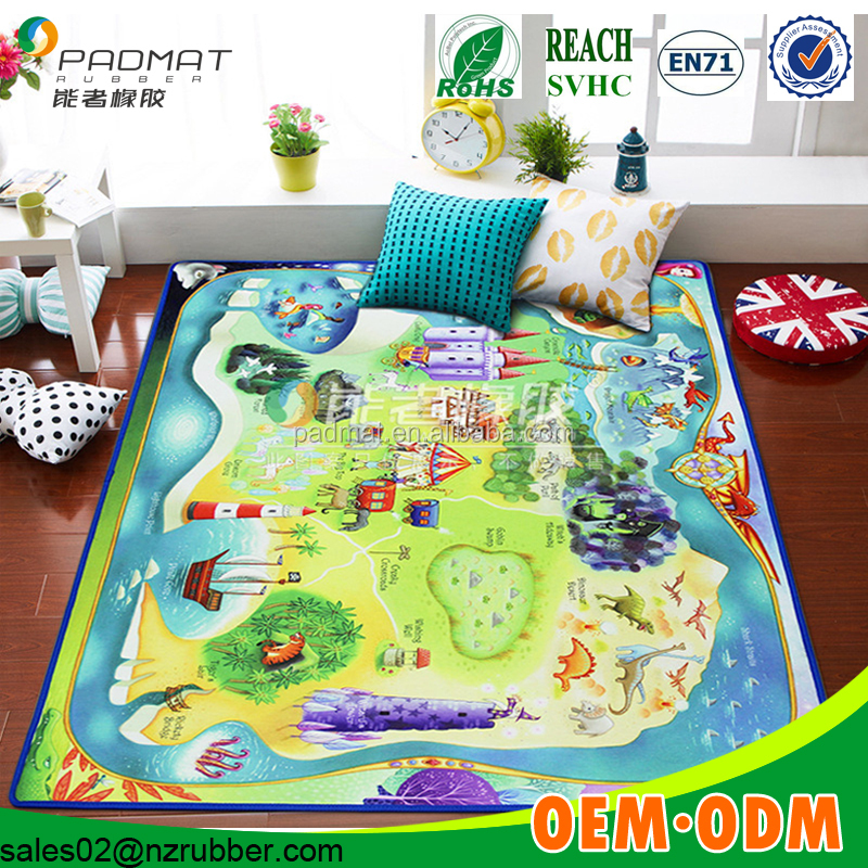 large children play mat playroom flooring playmats for
