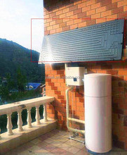 TYN-20 Thermodynamic Water Heating Panel System