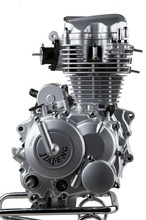 150cc motorcycle engine assembly JP162FMJ engine