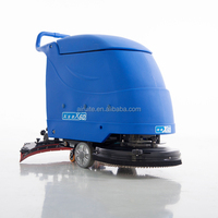 Work automatically floor scrubber battery chargers