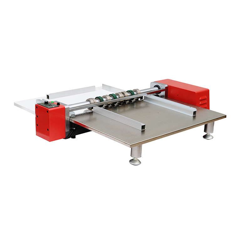 alibaba online shopping die-cuting and creasing machine small creasing and die cutting machine