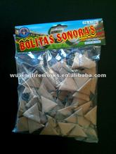 Small Triangle Firecracker liuyang fireworks