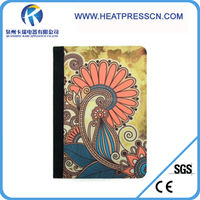 High reputation Sublimation Leather Case For Ipad