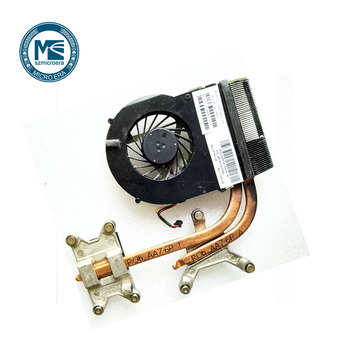 heatsink cooling fan for hp DV6-3000 DV7-4000 606729-001