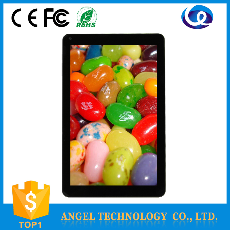 Double Camera Tablet PC Built in 8GB, 5 Point Capacitive Touch Screen,Support 3G,Wifi,3D Game,Angry Bird
