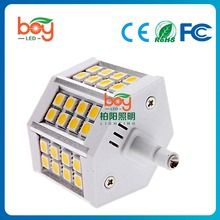 5W 118mm retrofit Lamp 10w led r7s 10W, 5730 led dimmable r7s
