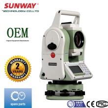 China's most advanced total station/Mini total station/Reflectorless total station