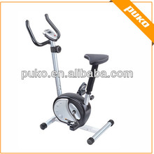 Orbit exercise bike with gears