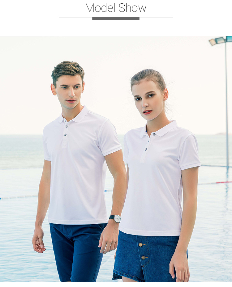 China Personalize Customize Wholesale Corporate Bulk Polo Shirt