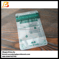 Manufacturer food grade plastic bags/baby food bag/breast milk cooler bag