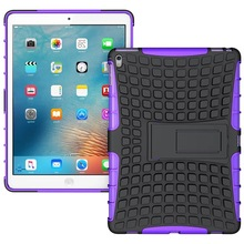 Hybrid Shockproof Tpu Pc Combo Tablet Case,For Ipad Air2 Case