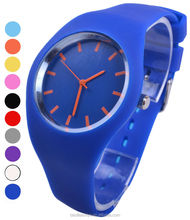 silicone usb bracelet watch