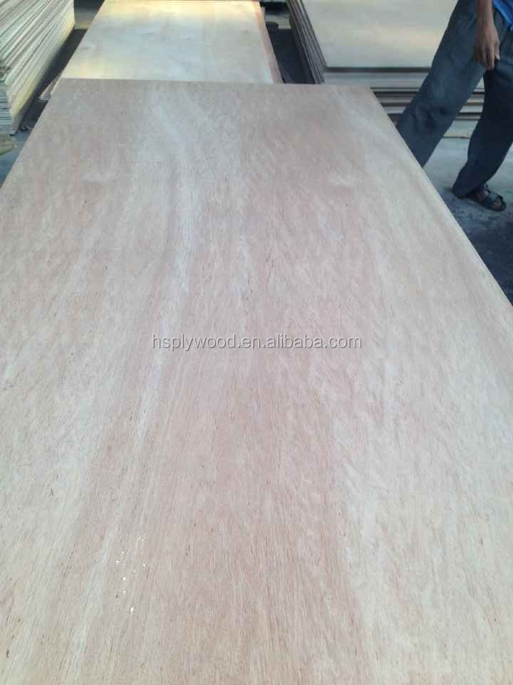 4*8ft commercial plywood MR glue JPIC standard quality