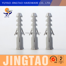 Hot Selling Factory Price Plastic concrete expansion anchors