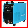 air plasma cutter in big power for heavy industrial,inverter LGK105 plasma cutter,cnc plasma cutting machine,plasma cutter