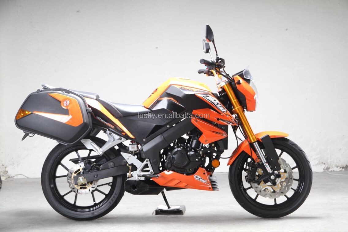2014 new 250cc cool design EEC racing motorcycle