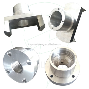 Large Customized CNC Aluminum 6061-T6 Machining Parts