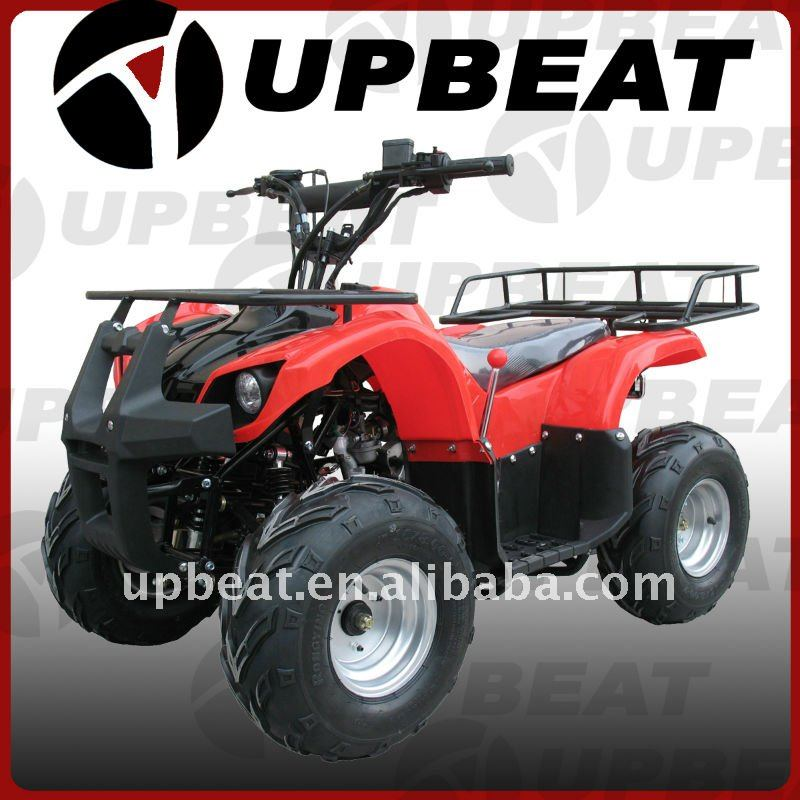 UPBEAT QUAD BIKE FOR CHILDREN,ATV QUAD,4 WHEELER (ATV110-1)