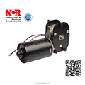 12 V DC Motor with Gear Reduction (VALEO 402887)