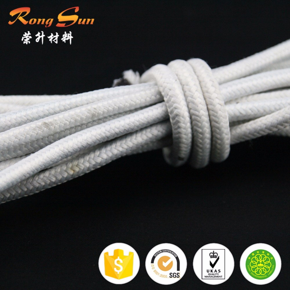 3mm soft knit cotton rope