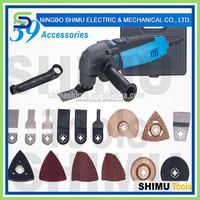 DSM-220T-39 39 piece accessory Kit oscillating tool