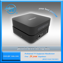 Chengdu Jiexun 5.1 Android TV Box Quad Core