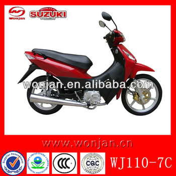 110cc super cheap cub bike motorcycle WJ110-7C
