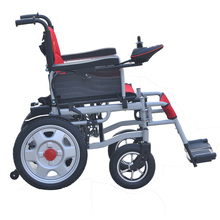 Cheap Price Portable Light Weight Handicapped Power Electric Wheelchair Conversion Kit
