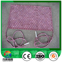 Rechargeable flexible heating pads ceramic heater ceramic heating pad