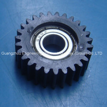 High peoformance custom plastic injection mould nylon small pinion gear for toy