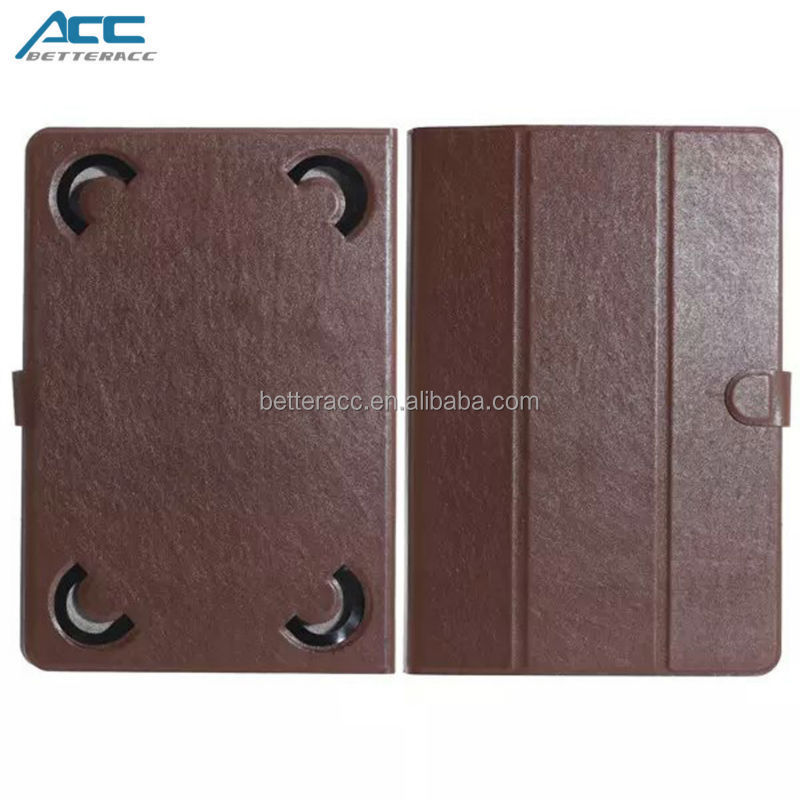 universal leather case for iPad Mini 4