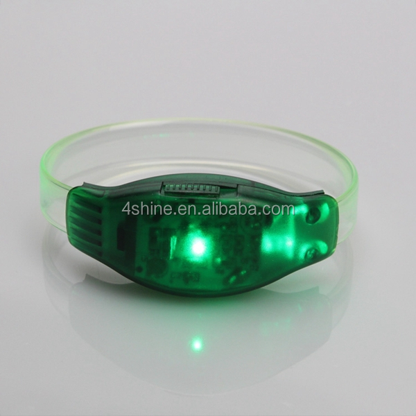 Promotion Gifts Led Bracelet ,Best selling items 2016 Event&Party Supplies Led Flashing Bracelet Wristbands,Led Wristbands