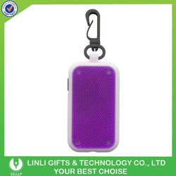 Promotion Custom Logo Led Fluorescent Lighting Clip