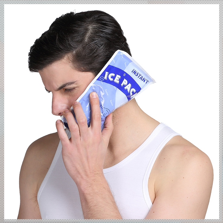 Body Pain Relief Medical Ice Pack