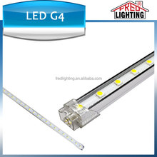 Cabinet LED Light 10W IP54 SMD5050 0.5 or 1Meter Rigid bar