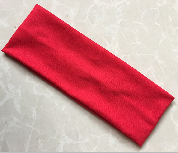 Wholesale Cheap Fashion Custom Headbands