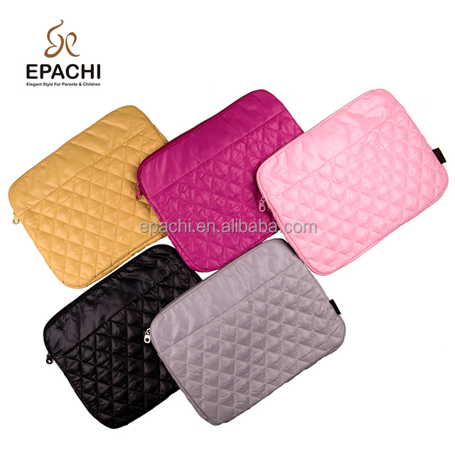 Fashion Tablet Electronic Products Nylon Storage Bag