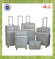 2015 Nylon Polo luggage factory, Latest Design expensive luggage bags, China Supplier baigou bag Luggage Trolley