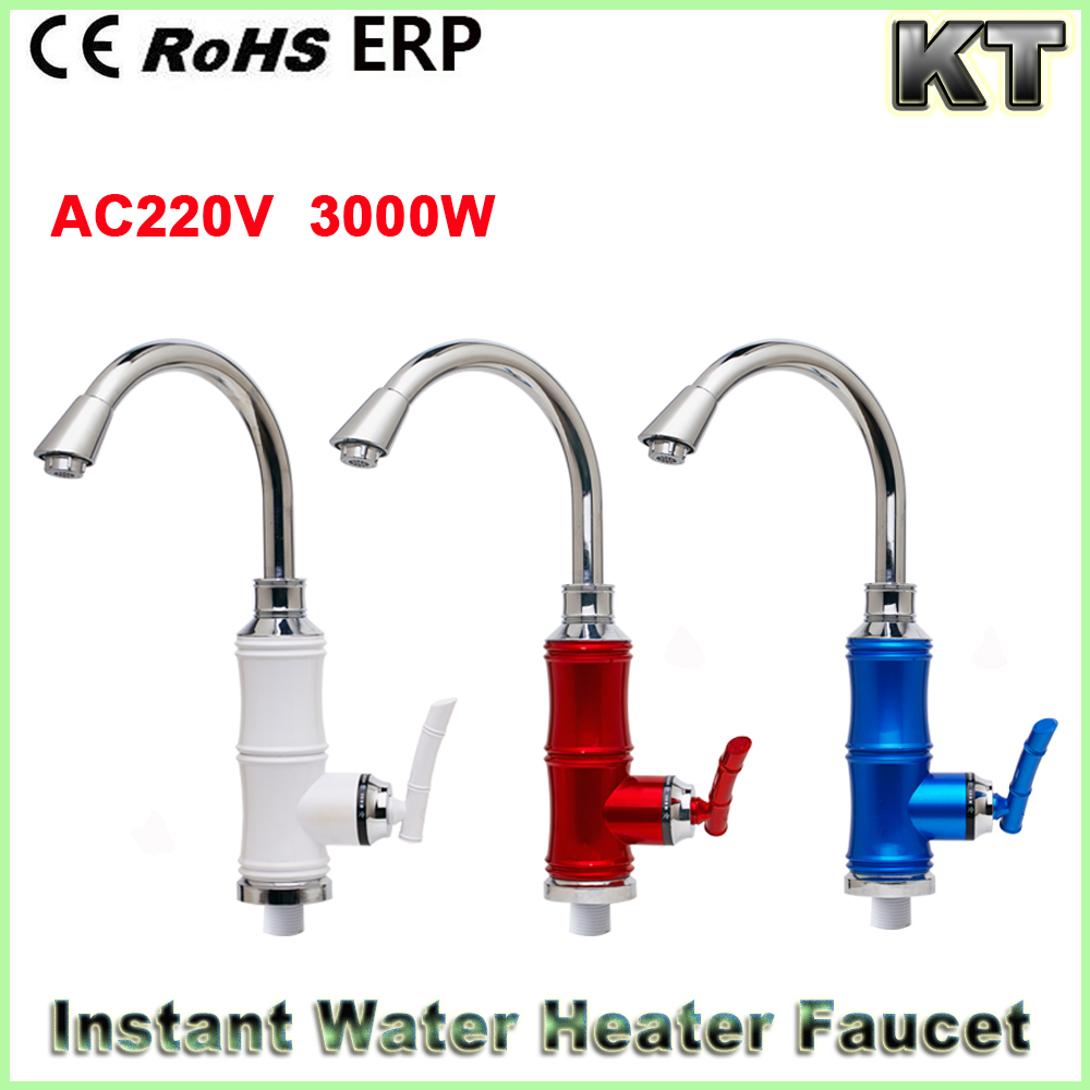 Easy Install Electrical Instant Tankless Water Heater Instant Electric Water Heater