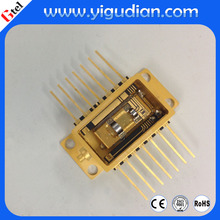 1310nm DFB butterfly package with TEC laser diode module