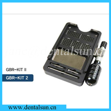 dental Implant surgical Instruments /High Quality Dental Implant GBR Kit-II