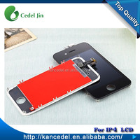 Wholesale new and original cell phone spare parts for iphone 4s lcd