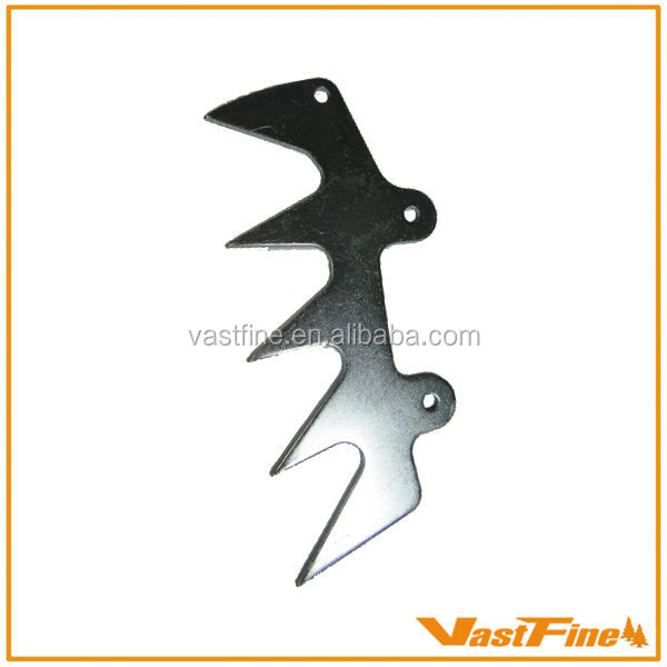 Super Reliable Chainsaw parts Bumper Spike for STIHL MS210 230 250