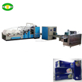 6 lines box facial tissue production line