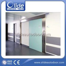 Fashion hot-sale electric hospital theater doors