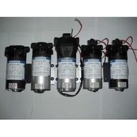 Standard or Nonstandard Mini diaphragm motor vacuum quiet air pump