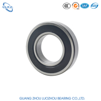 Low price of deep groove ball bearing 6310 2RS with cheap