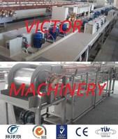 Mono-wire Electro Zinc Plating Machine
