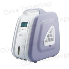 Mobile Medical Oxygenator,Home Oxygen Making Machine