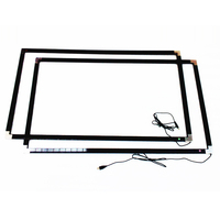 Touch screen panel pc IR infrared frame